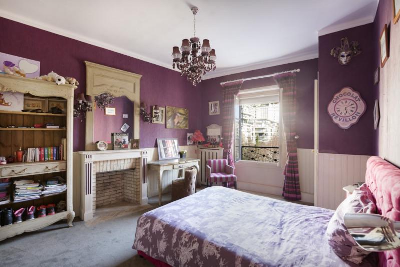 Revenda residencial de prestígio palacete Paris 16ème 11500000€ - Fotografia 16