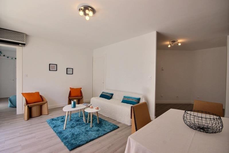 Vente appartement Juan les pins 278000€ - Photo 2