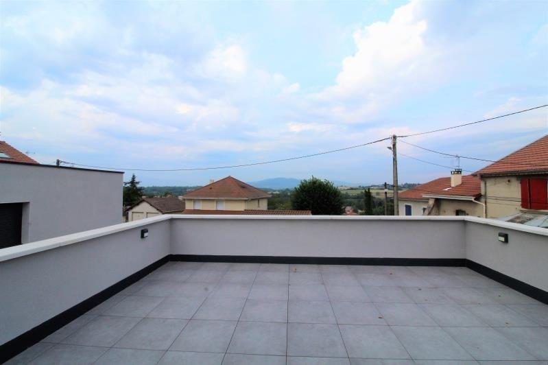 Location maison / villa La murette 1030€ CC - Photo 1