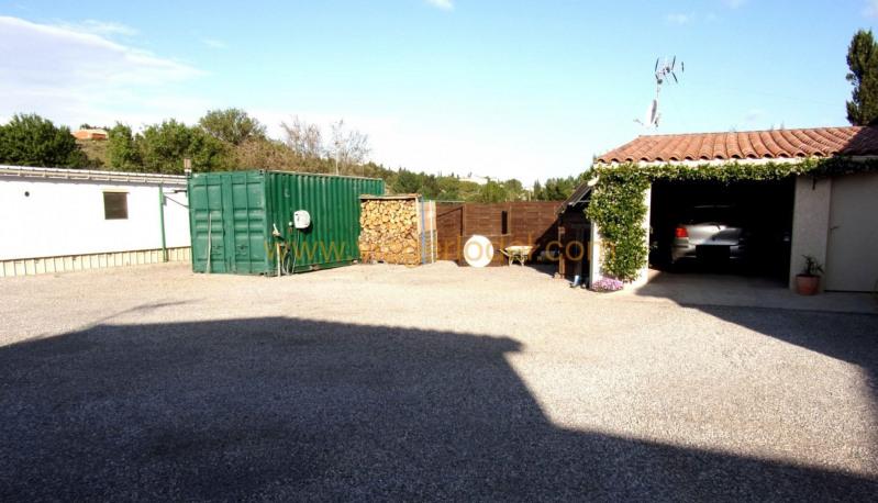 Vendita nell' vitalizio di vita casa Bizanet 65000€ - Fotografia 8