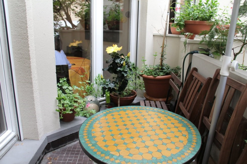 Vente appartement Paris 3ème 649 000€ - Photo 3