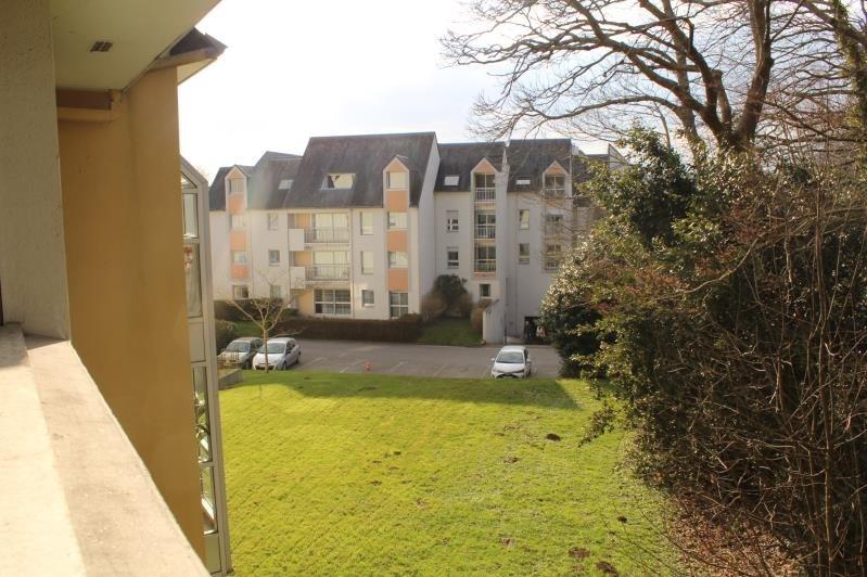 Sale apartment Quimper 103790€ - Picture 6