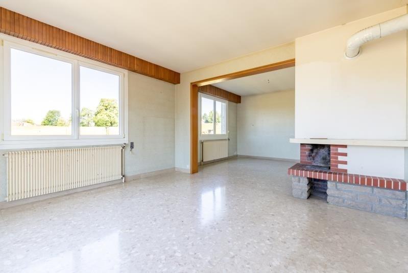 Sale house / villa Montbozon 159000€ - Picture 4