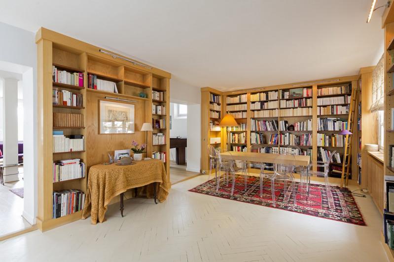 Immobile residenziali di prestigio appartamento Paris 5ème 2890000€ - Fotografia 8