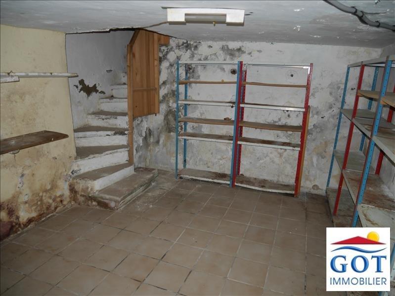 Sale house / villa St laurent de la salanque 65500€ - Picture 7