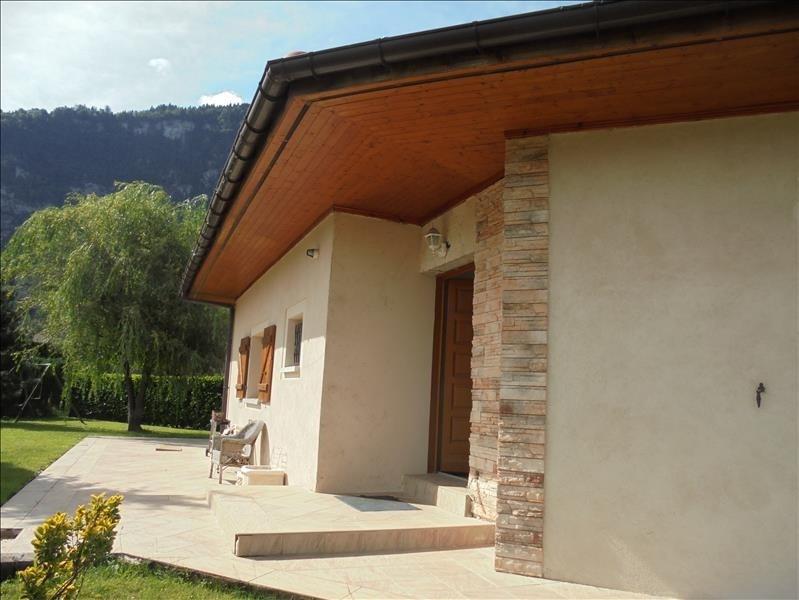 Sale house / villa Scionzier 399000€ - Picture 8