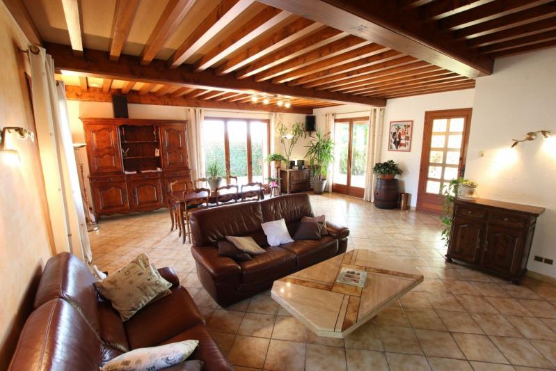 Vente maison / villa Frans 384000€ - Photo 3