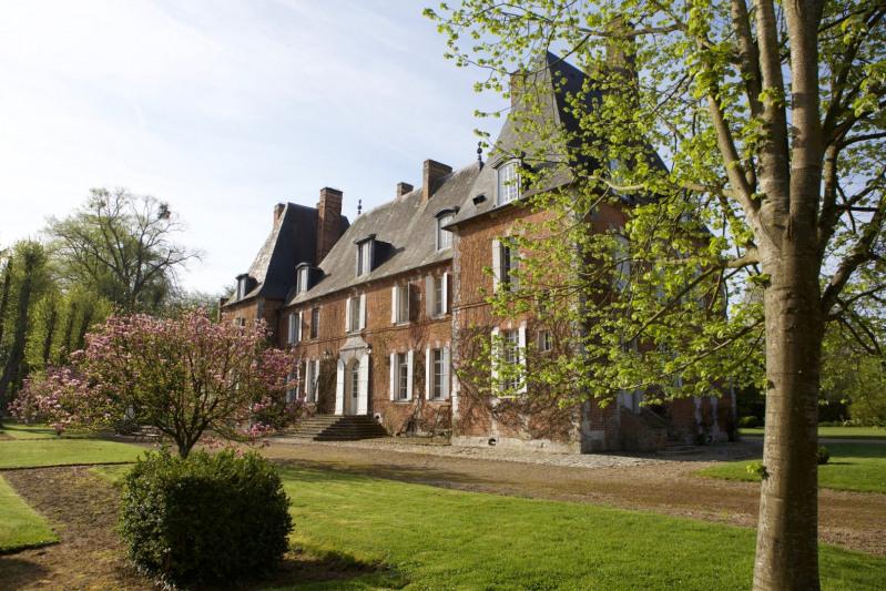 Verkoop van prestige  kasteel Lyons-la-forêt 1490000€ - Foto 2