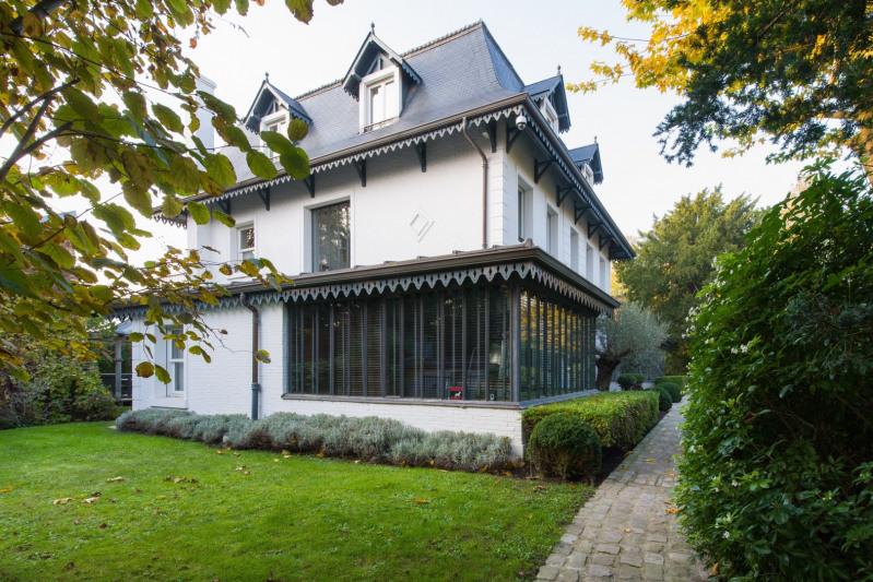 Venta de prestigio  casa Saint-cloud 5950000€ - Fotografía 9