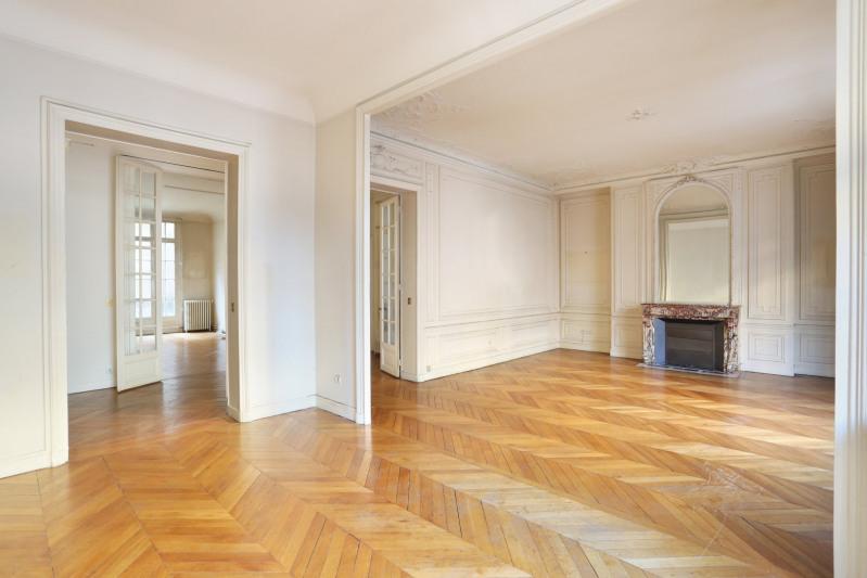 Verkoop van prestige  appartement Paris 16ème 2650000€ - Foto 1