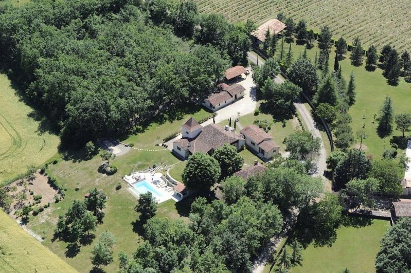 Vente de prestige maison / villa Tournon d agenais 745000€ - Photo 9