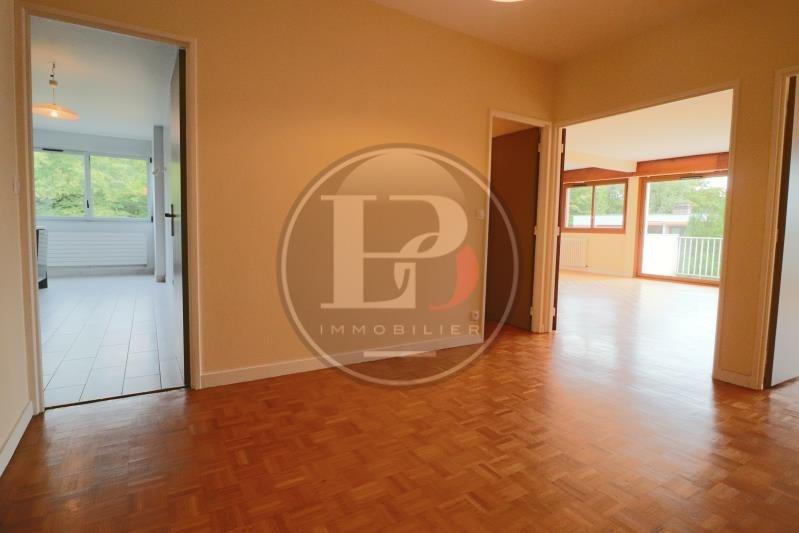 Sale apartment L etang la ville 495000€ - Picture 1