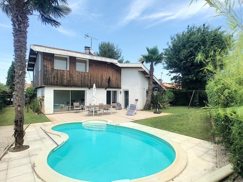Sale house / villa La teste de buch 480500€ - Picture 2