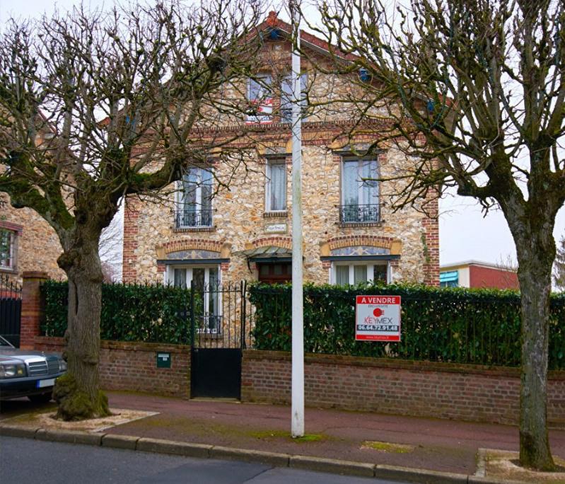 Vente maison / villa Domont 580000€ - Photo 1