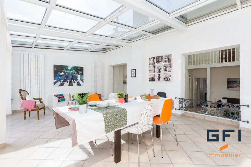 Vendita immobile Fontenay-sous-bois 1400000€ - Fotografia 11