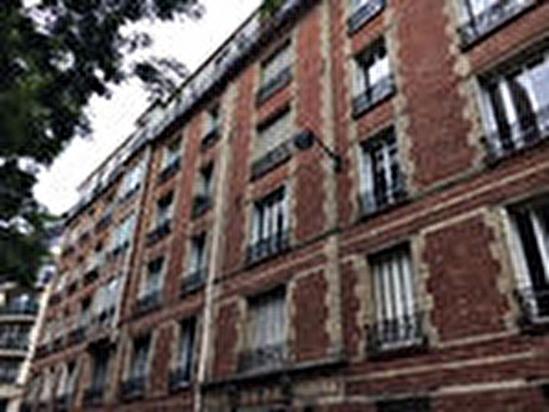 Sale apartment Paris 16ème 685000€ - Picture 1