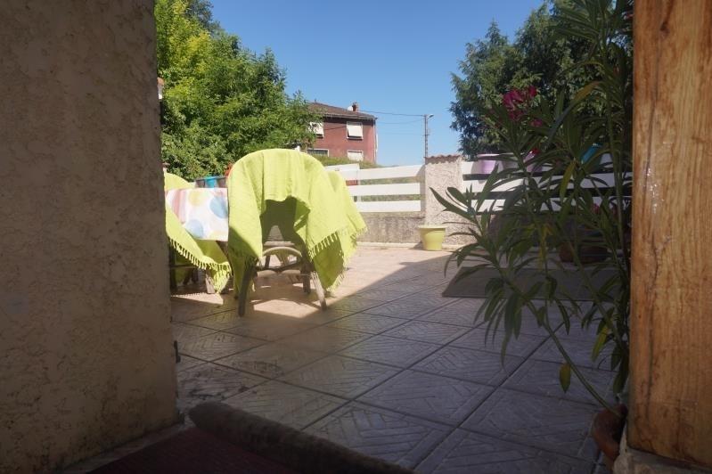 Sale house / villa Auberives sur vareze 185000€ - Picture 10