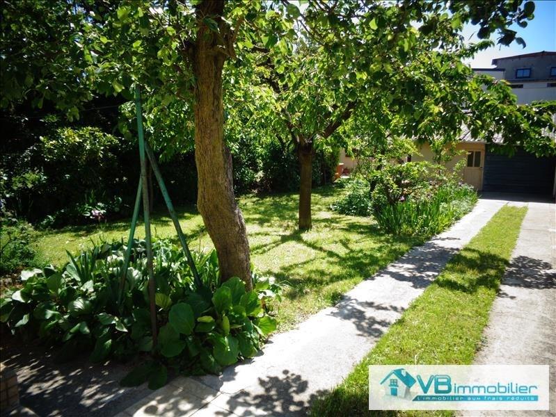 Sale house / villa Savigny sur orge 422000€ - Picture 6