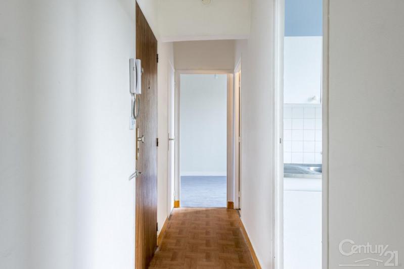 Revenda apartamento Caen 78500€ - Fotografia 2