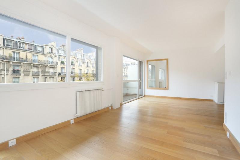 Revenda residencial de prestígio apartamento Paris 15ème 1149000€ - Fotografia 3