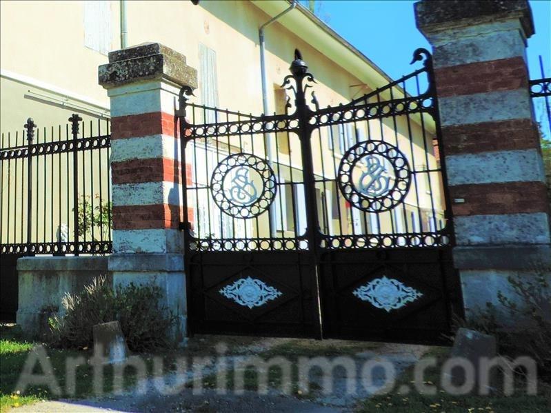 Vente maison / villa St marcellin 419000€ - Photo 7