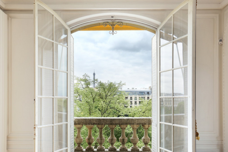 Vente de prestige appartement Paris 16ème 7 250 000€ - Photo 5