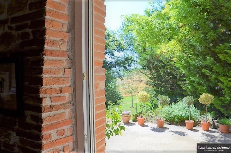 Sale house / villa Caraman (5 mn) 442000€ - Picture 5