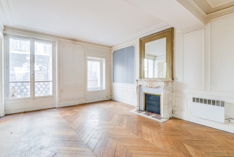 Location appartement Paris 8ème 2300€ CC - Photo 1