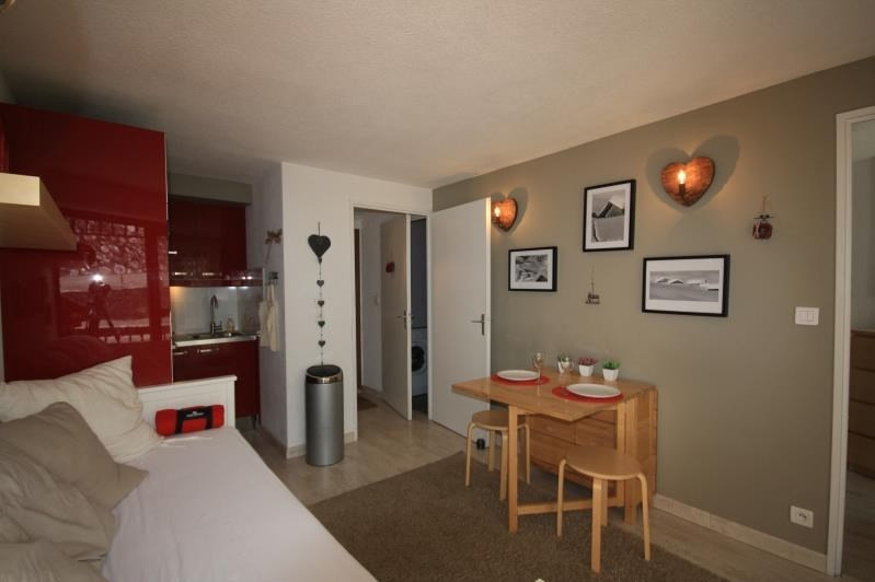 Sale apartment St lary pla d'adet 85000€ - Picture 3