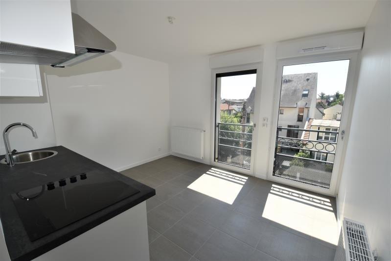 Vente appartement Sartrouville 266000€ - Photo 2