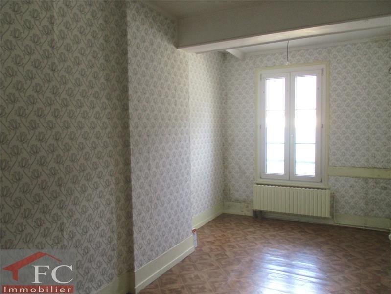 Vente maison / villa Montoire sur le loir 117000€ - Photo 9