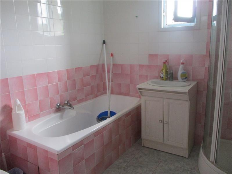 Vente maison / villa Montreal la cluse 184000€ - Photo 4