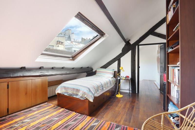 Verkoop van prestige  appartement Paris 11ème 1150000€ - Foto 11