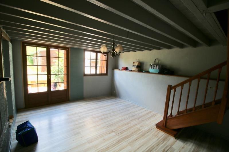Sale house / villa La ferriere sur risle 99500€ - Picture 2