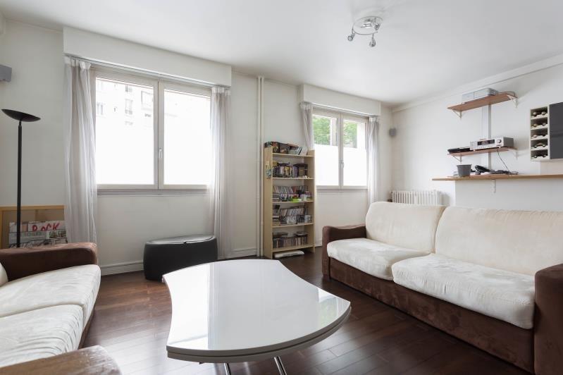 Sale apartment Paris 18ème 460000€ - Picture 3
