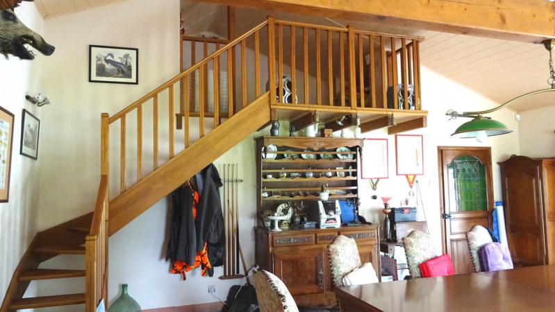 Sale house / villa Mouzeuil st martin 349900€ - Picture 16