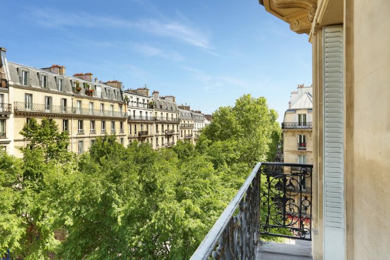 Verkoop van prestige  appartement Paris 9ème 1680000€ - Foto 17