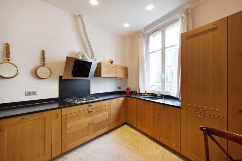 Vente de prestige appartement Paris 16ème 3700000€ - Photo 9