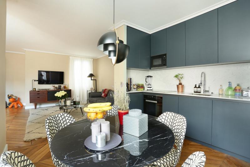 Immobile residenziali di prestigio appartamento Paris 7ème 1590000€ - Fotografia 4