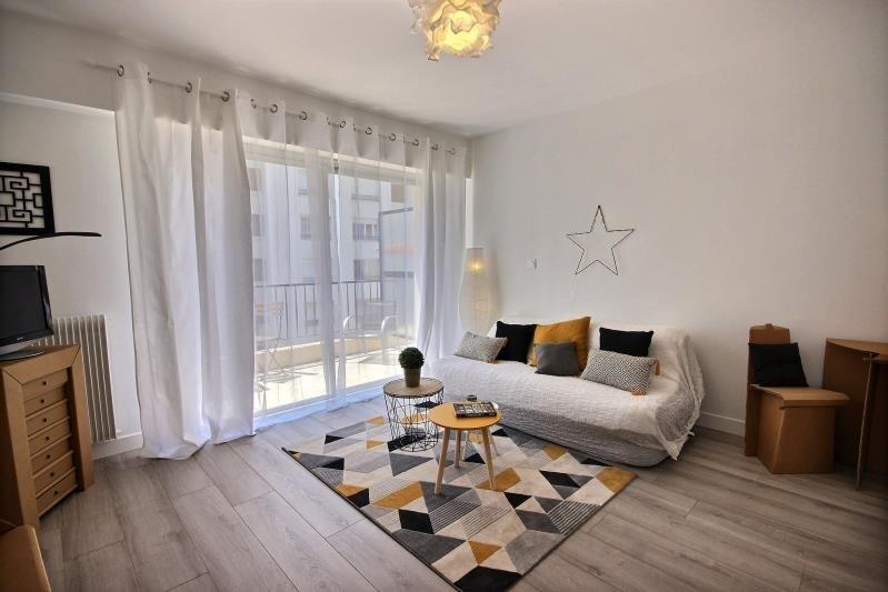 Vente appartement Juan les pins 138000€ - Photo 1