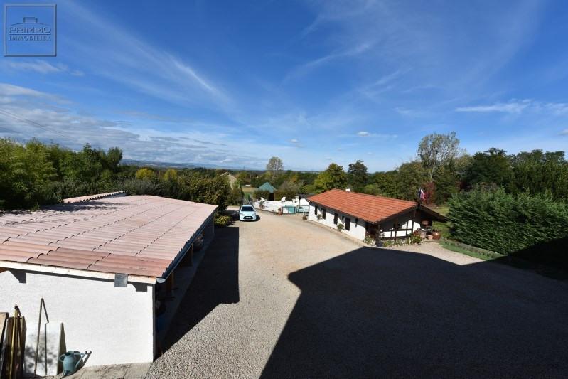 Vente de prestige maison / villa Chasselay 730000€ - Photo 11