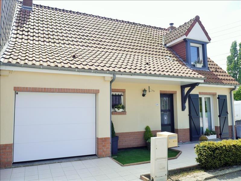 Sale house / villa Annezin 198000€ - Picture 1