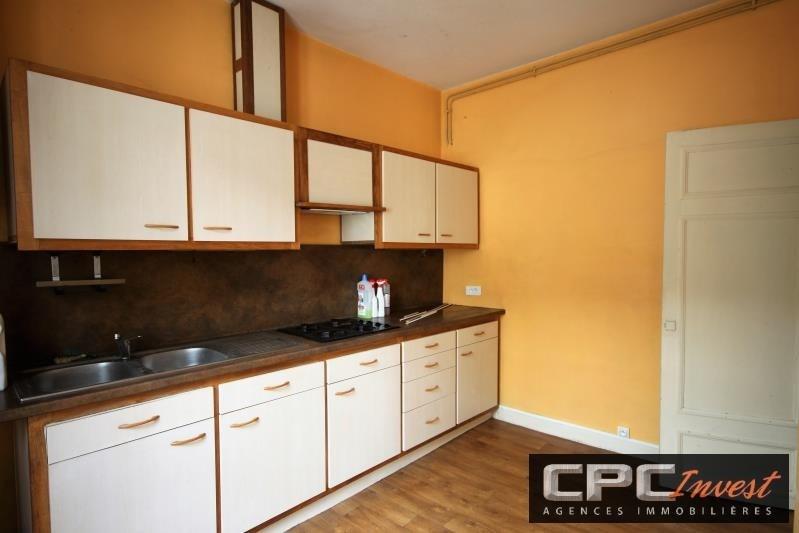 Sale building Oloron ste marie 136500€ - Picture 2