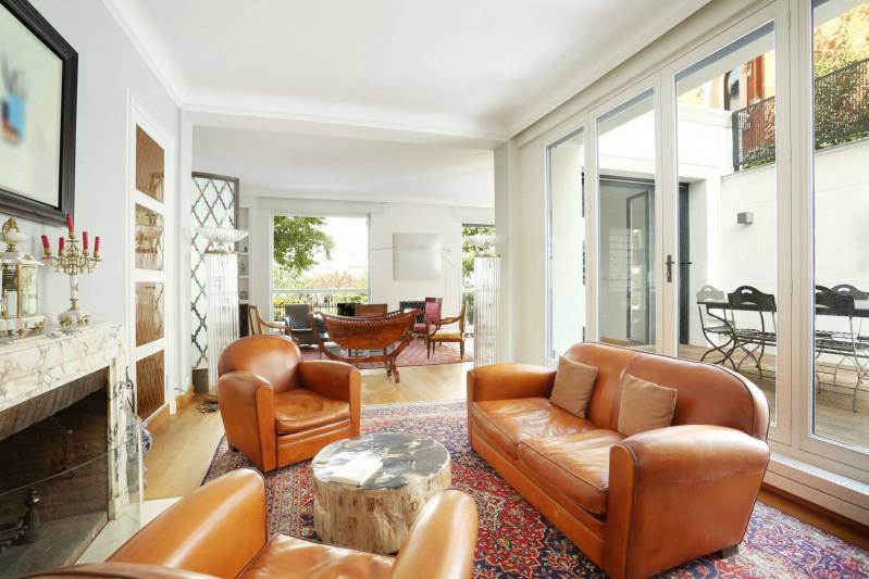 Престижная продажа Частная гостиница Paris 16ème 4950000€ - Фото 1