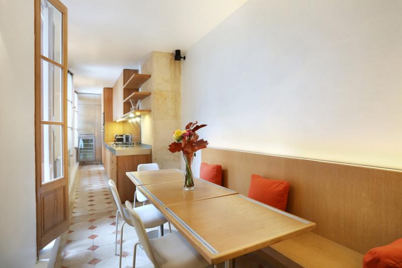 Verhuren  appartement Paris 7ème 3600€ CC - Foto 7