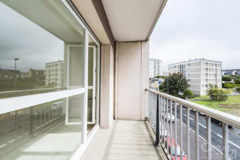 Revenda apartamento Caen 92900€ - Fotografia 1