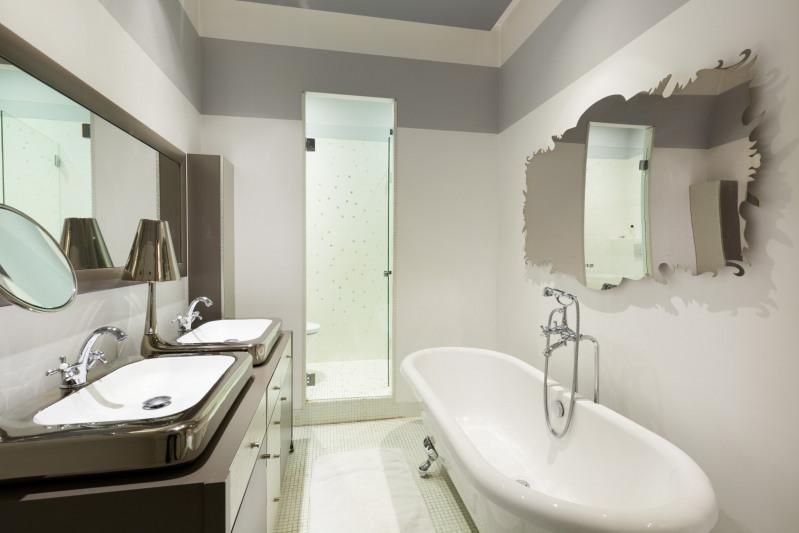 Revenda residencial de prestígio apartamento Paris 17ème 3570000€ - Fotografia 10