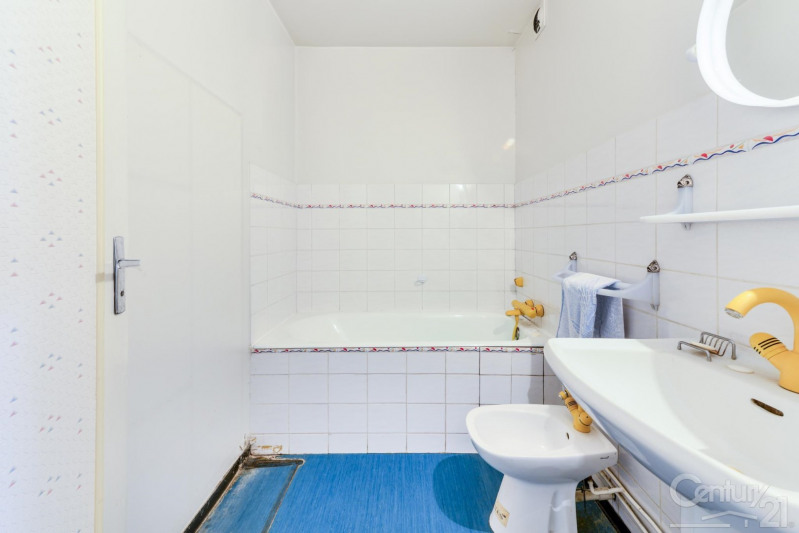 Vente appartement Caen 107 500€ - Photo 6