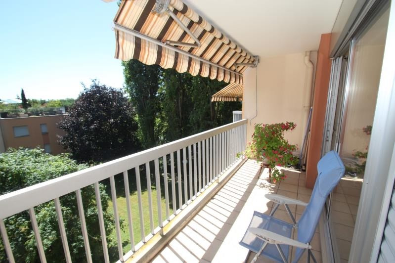 Vente appartement Chalon sur saone 159 000€ - Photo 2