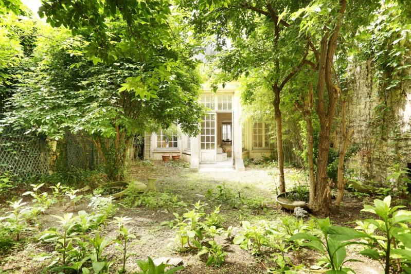 Vente de prestige maison / villa Paris 16ème 8700000€ - Photo 29
